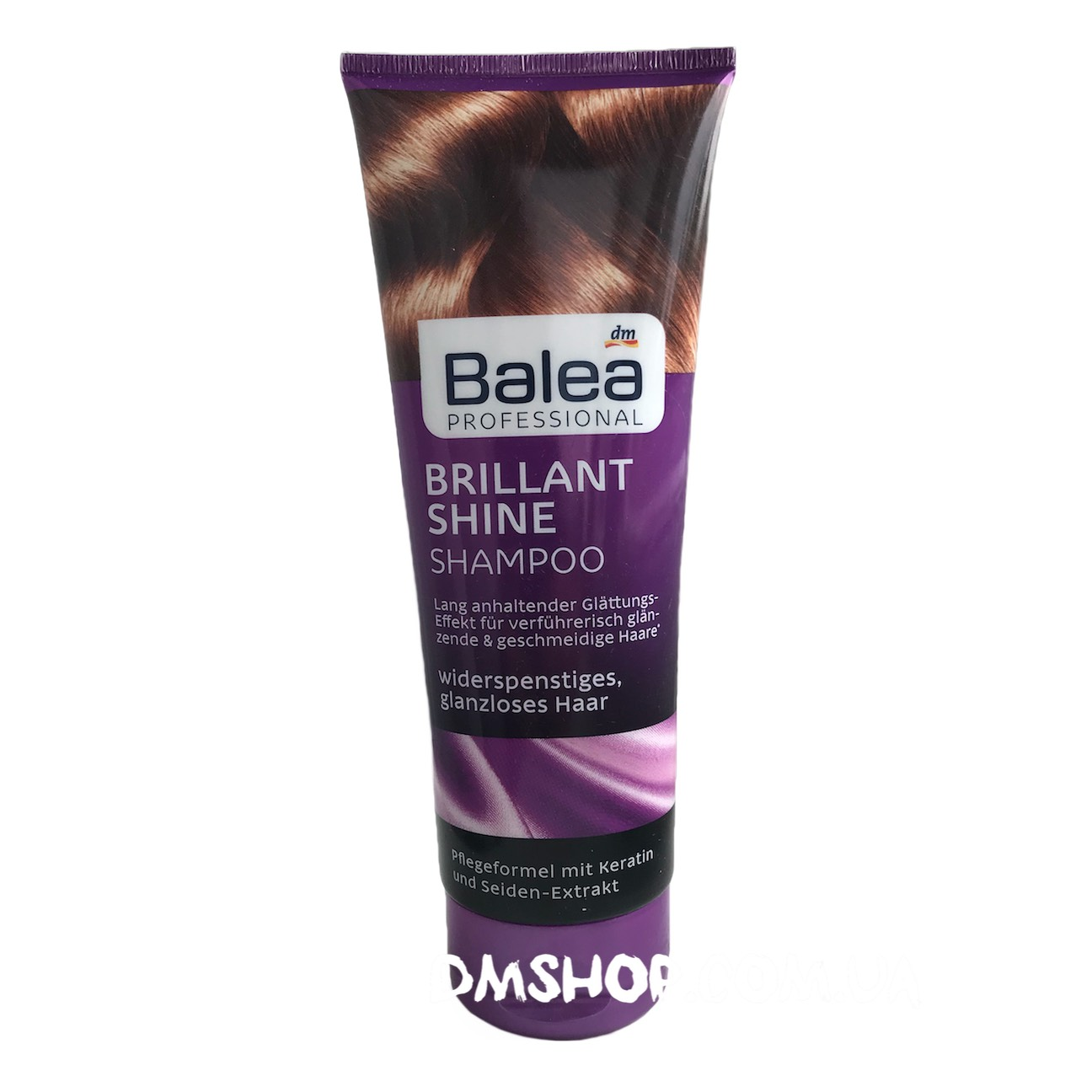 Balea Shampoo Brillant Shine Dmshop